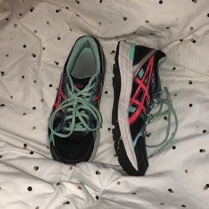 ASICS Athletic Shoes